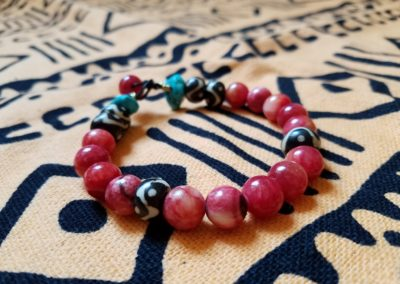 Kwaku - Men's Bracelet