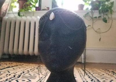 Farai - Headpiece